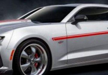 Chevrolet Camaro получил невероятный мотор — в разделе «Звук и тюнинг» на сайте AvtoBlog.ua